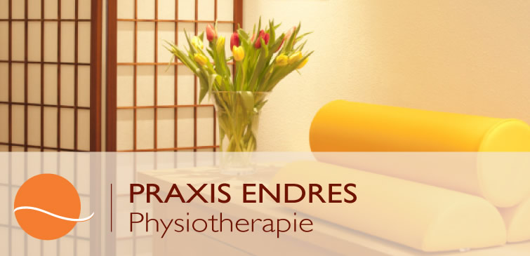 Impressionen Praxis Endres, Physiotherapie
